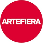 artefiera-logo for art exibition Bologna