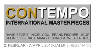 logo art-exhibition Contempo 2018
